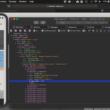 Developer toolを使ってiOS SimulatorでWebサイトやアプリをデバッグ