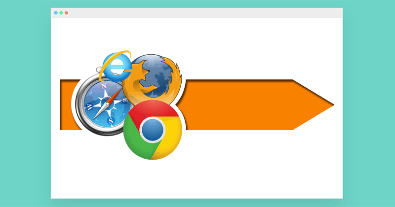 ChromeやFirefoxなどのWebブラウザのバージョン確認とアップデートの方法