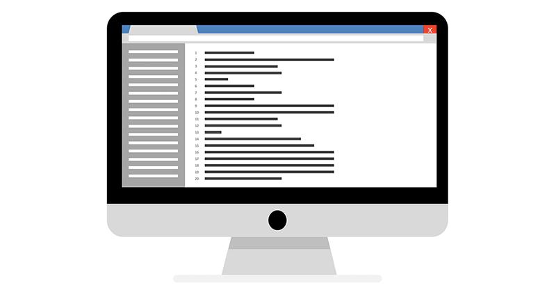 レスポンシブWebデザインのHTML5の基礎と学習方法