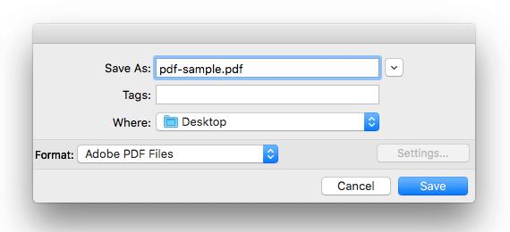 Acrobat DCで複数のPDFファイルを結合07
