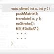 Processingで独自の関数(ユーザー定義関数)を作る