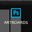 Photoshopに追加されたアートボード機能の簡単な使い方