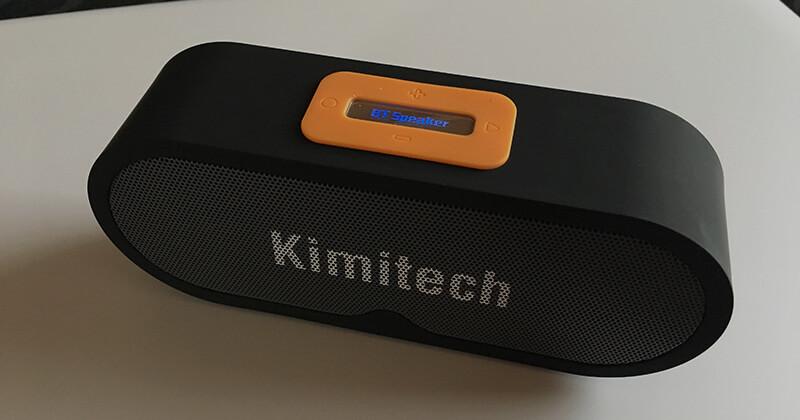 Bluetooth機能搭載のワイヤレススピーカー01