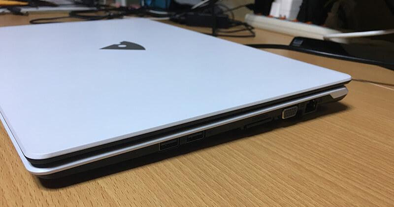 Laptop(ノートパソコン) マウスコンピュータ