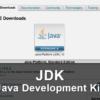 WindowsやMacにJDKをインストールしてJava開発環境を準備