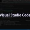 Web開発が捗る無料のテキストエディタ、Visual Studio Codeのインストールする方法