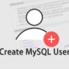 ローカル開発環境のXAMPPでMySQL/MariaDBのユーザーを追加する