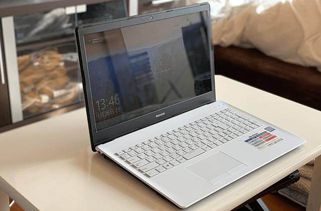 Windows PCを選ぶ基準