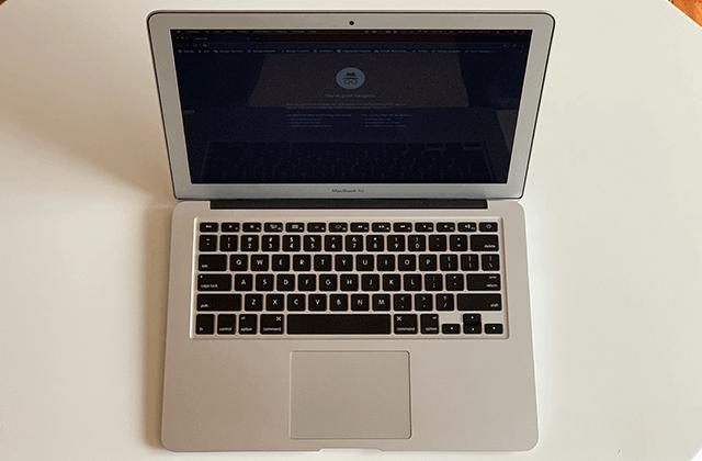 Macを選ぶ基準