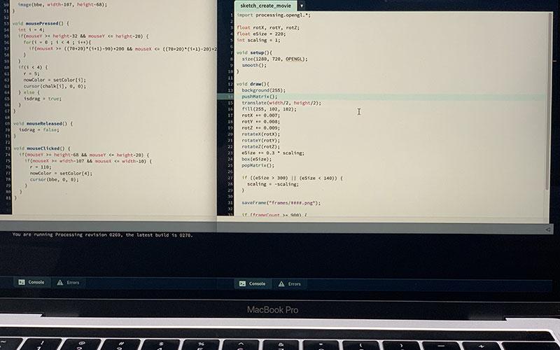 プログラミングはアウトプットが重要