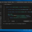 WindowsのVisual Studio Codeでコマンドプロンプトを利用する