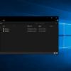 Windowsで目に優しいダークモードに設定する方法