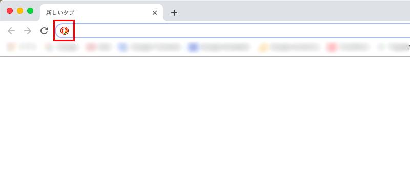 Google ChromeのDuckDuckGo利用
