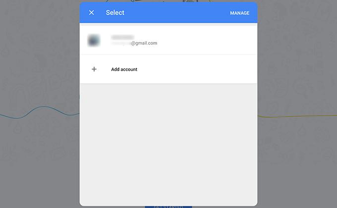 Jamboardアプリの利用開始