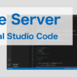 VSCodeエディタのプラグイン「Live Server」でブラウザを自動更新