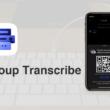 会議の文字起こしや翻訳ができるGroup Transcribeの使い方