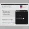 Apple純正メモアプリの便利な使い方。iPhoneやiPad、Macユーザーは使いこなそう